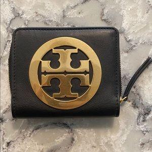 Mini bi-fold Tory Burch wallet